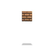 Load image into Gallery viewer, 8-Bit Brick/Block Set