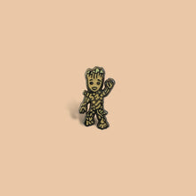 Load image into Gallery viewer, Baby Groot Lapel Pin