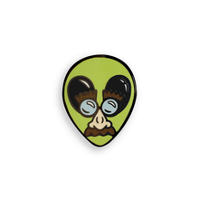 Load image into Gallery viewer, Masters of Disguise Lapel Pin