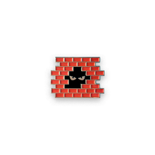 Load image into Gallery viewer, Urban Creeper Enamel Pin