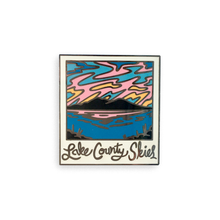 Load image into Gallery viewer, Polaroid Lapel Pin