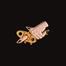 Load image into Gallery viewer, Manicure Enamel Pin