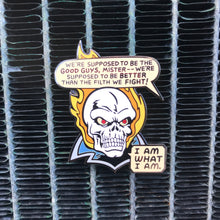 Load image into Gallery viewer, Ghost Rider Enamel Pin