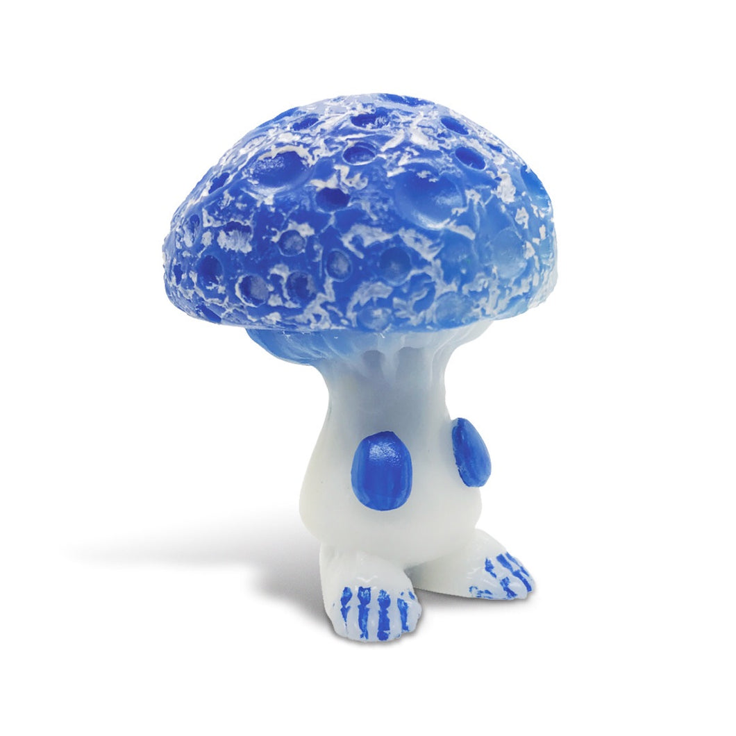 Peach the Mushroom Figurine