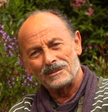 John Stirk . Author of The Original Body Yoga Practitioner, Fellow of the London College of Osteopaths