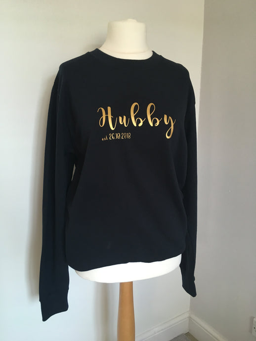 Hubby Jumper