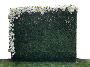 Enchanted Flower Wall