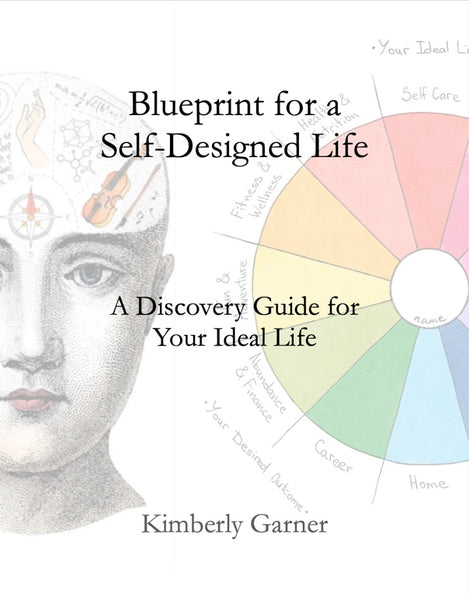 Discovery Guide for Your Ideal Life