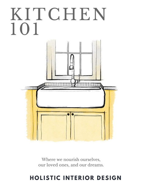 Kitchen 101