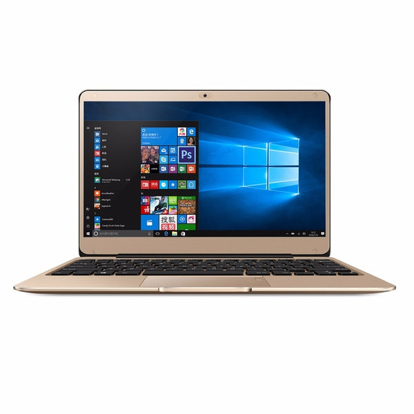 ONDA Xiaoma 21 Laptop 12.5 inch 4GB RAM 32GB+128GB SSD ROM Windows 10 Intel Apollo Lake N3450 Quad Core 2.2GHz Dual Band WiFi
