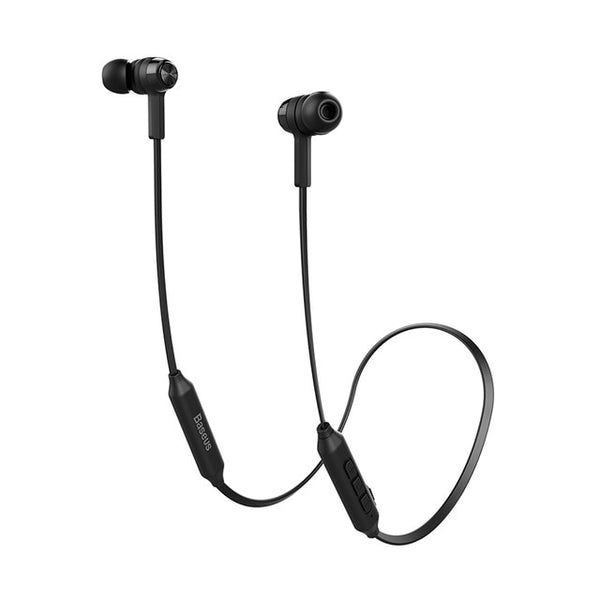 Baseus S06 Wireless Earphone CSR Bluetooth Headphones For Phone iPhone Xiaomi mi Sport Wireless Headset Stereo Earpiece Earbuds