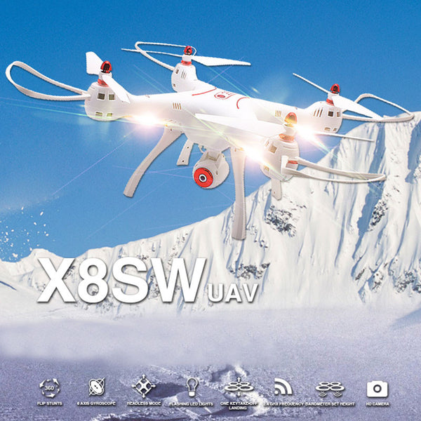 Drone Syma 2.0MP RC