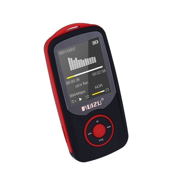 Radio 4GB MP3 Player Bluetooth