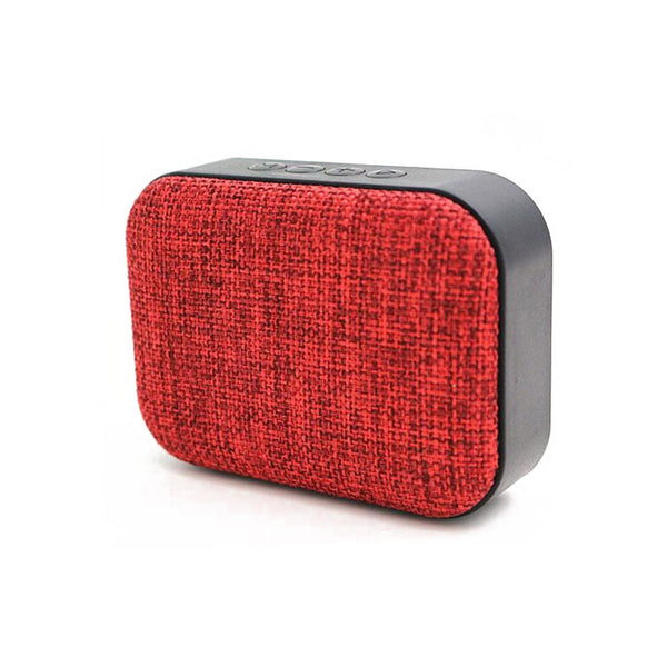 Outdoor Bluetooth Speaker Stereo Speaker Durable Hiking Loudspeaker Wireless Bluetooth Speaker BT 4.2 USB Charging Outdoor