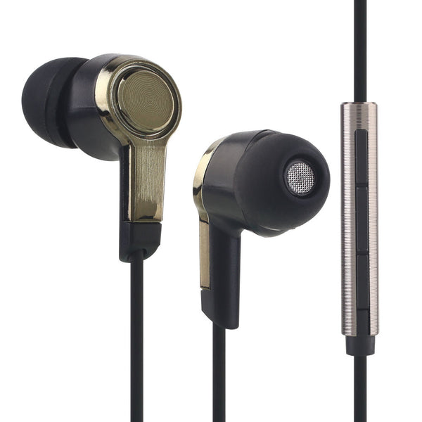 Headset Piston3 Headphone Earphone