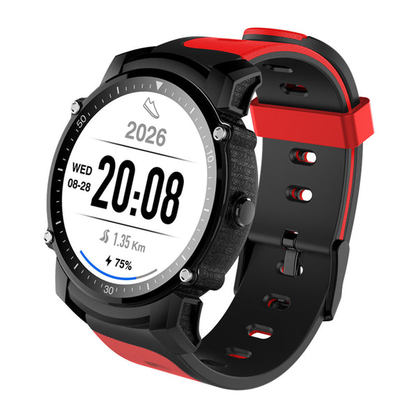 Sports Smart Watch Watch Phone Sedentary Reminder Wristband Smart Watch GPS 3G Heart Rate Cell Phone