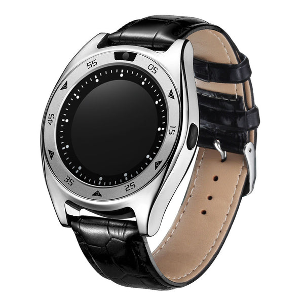 Smart Watch Watch Phone Fashion Blood Pressure Calorie Bluetooth Smart Watch GSM 32Mb Heart Rate Pedometer