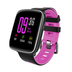Smart Watch Bluetooth Smart Watch Fashion Handsfree Heart Rate 1.54 Inch GV68 Pedometer Bluetooth Call