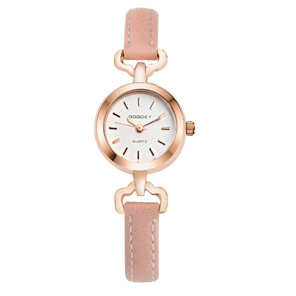 Women Watch Leather Watch Luxury Fashion Women Watches