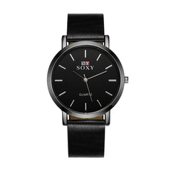 Fashion Leather Watch Quartz Watch Ladies Watch