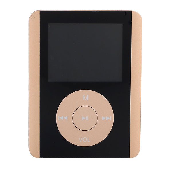 MP3 Player Music Player Durable HIFI Mobile Phone Mp4 Player USB2.0 3.5mm Music Sport
