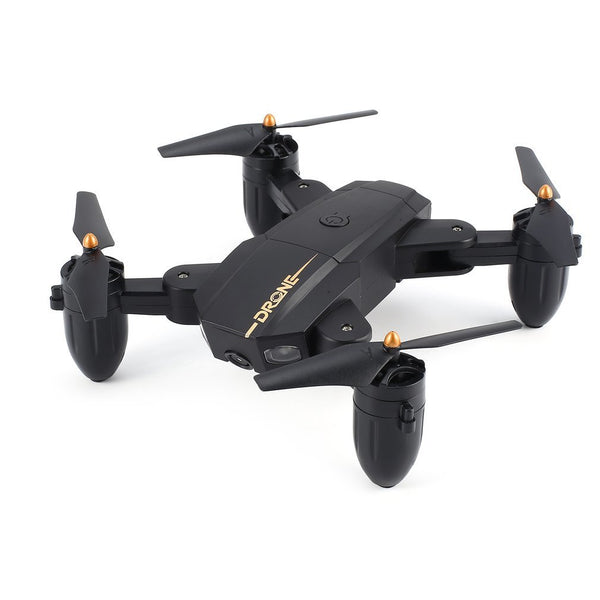 Utoghter X39-1 Mini FPV Foldable Drone Smart RC Quadcopter with Altitude Hold Headless Mode 3D Flips One Key Take Off