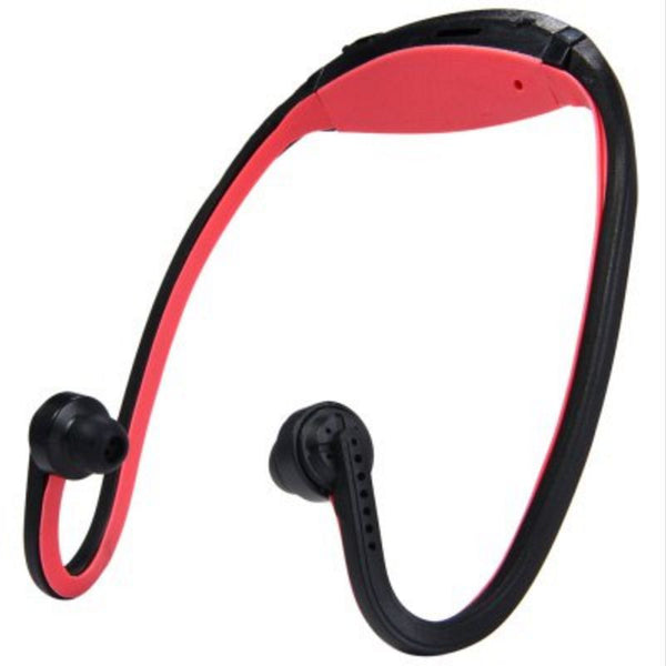 Mp3 Player Tf Card Headset