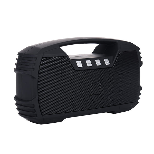 Subwoofer Bluetooth Speaker Wireless Bluetooth Speaker Multifunction Bass FM Radio Travel Smartphone Portable Bluetooth Speaker