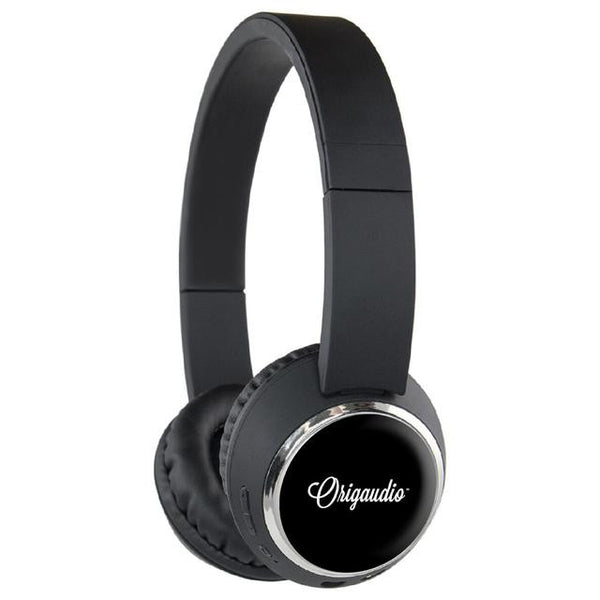 Beebop™ Bluetooth Headphones - Noise Isolating