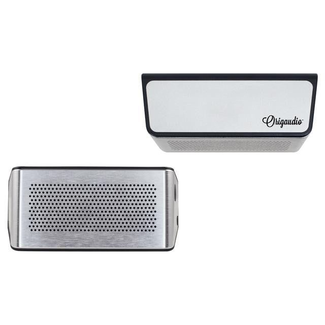 Shockwave™ Bluetooth Speaker + Power Bank