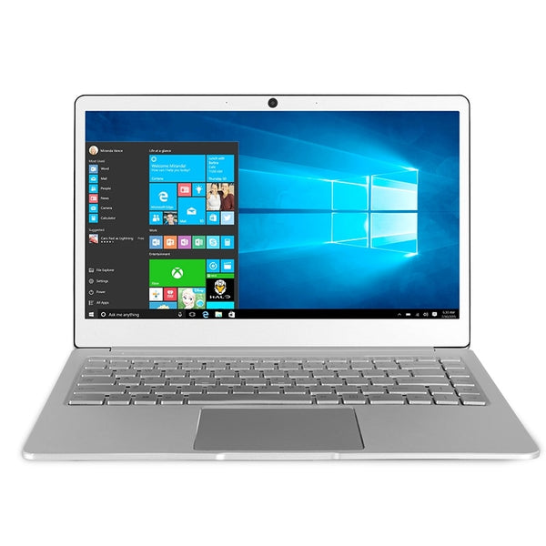 Jumper EZbook X4 Laptop 14 inch Metal Notebook 4GB RAM 128GB SDD Windows 10 Intel Gemini Lake N4100 9200mAh Backlit Keyboard
