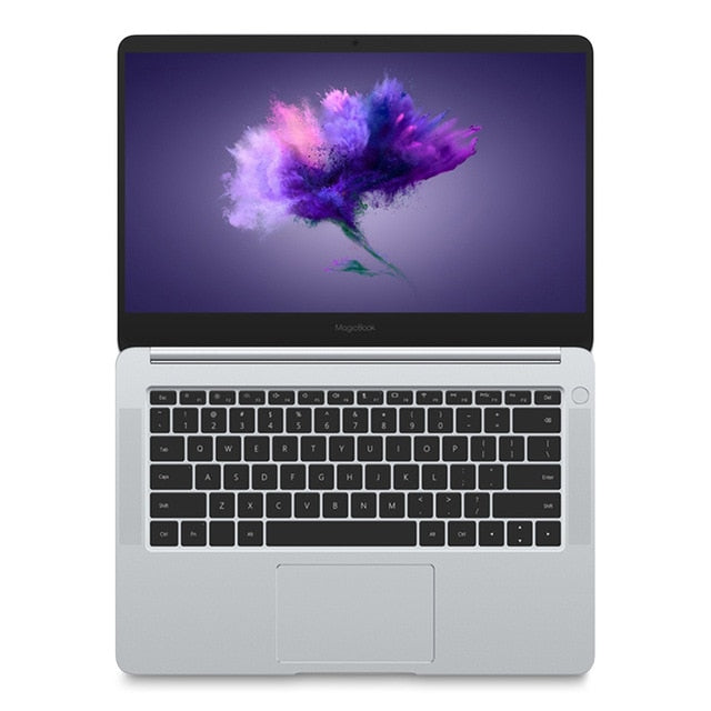 Original HUAWEI Honor MagicBook Laptops 14 inch Windows 10 Pro i5-8250U Computer 8GB RAM 256GB SSD Integrated Graphics Notebooks