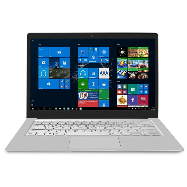 Jumper EZBook S4 Laptop 14.0 inch 4GB RAM 64GB/ 128GB ROM Windows 10 Intel Gemini Lake N4100 Quad Core Dual Band WiFi Mini HDMI