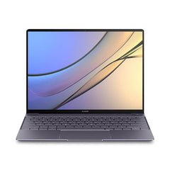 HUAWEI MateBook X Laptop Intel Core I7 7500U Dual Core 8GB RAM 512GB SSD 2160x1440 13 inch FHD Screen Fingerprint Recognition