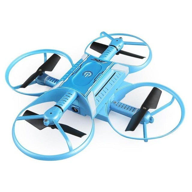 JJRC H60 Mini Drone RC Drone WIFI FPV Foldable 720P HD Camera Headless Mode Quadcopter Kit RC Toys for Children Christmas Gifts