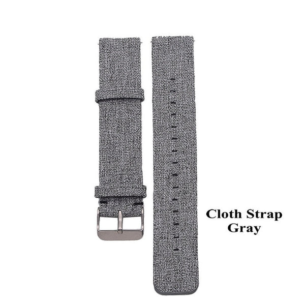 gray-cloth
