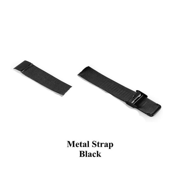 1pcs Silicone Strap and Metal Strap for V11 Smart watch and V6 Smart Watch Activity Fitness tracker BRIM Men women Replace Strap