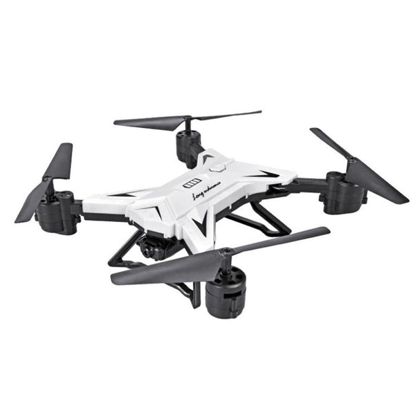 KY601S 20 Minutes Flight Time WIFI FPV RC Quadcopter Drone with 1080P 5.0MP Camera Foldable Selfie Drone (Only Drone, No Phone)