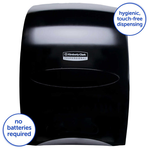 Kimberly Clark In-Sight Touch-Less Roll Towel Dispenser