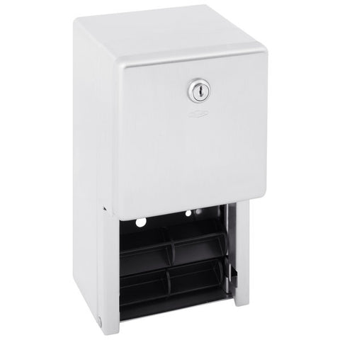 Bobrick B-2888 ClassicSeries Multi-Roll Toilet Tissue Dispenser