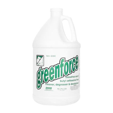 Greenforce Multi Purpose Cleaner & Degreaser