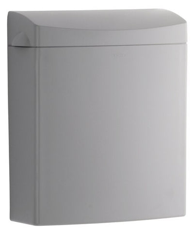 Bobrick B-5270 Sanitary Napkin Dispenser, Grey