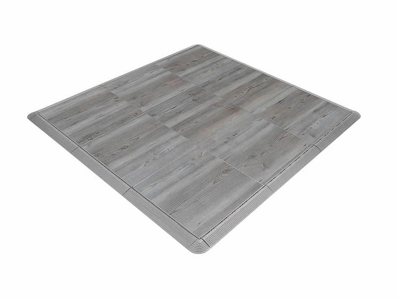 Dance Floor Kit - 30' x 30' (990 sq. ft.)