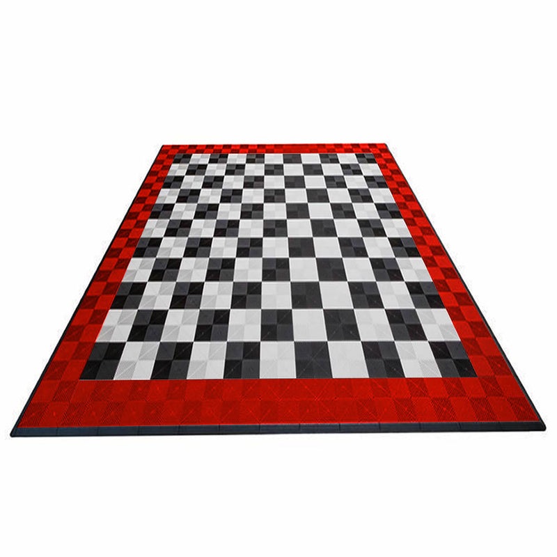 Ribtrax Pro Two Car Garage Mat