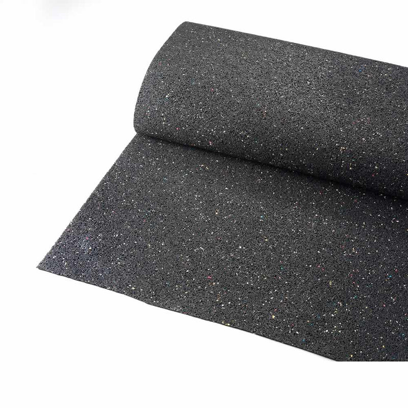 Recycled Rubber Underlay