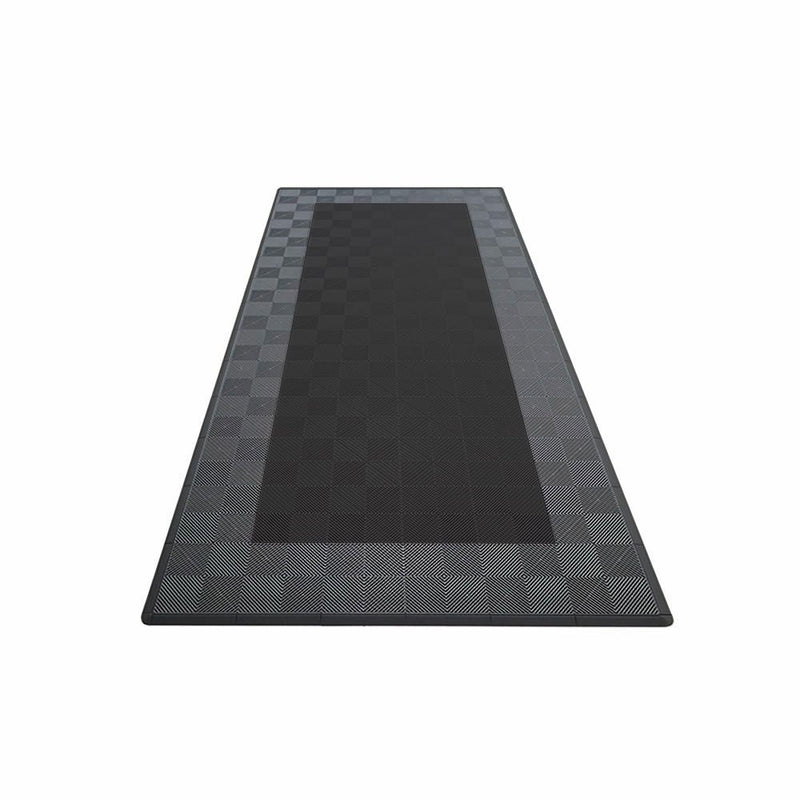 Ribtrax Pro One Car Garage Mat