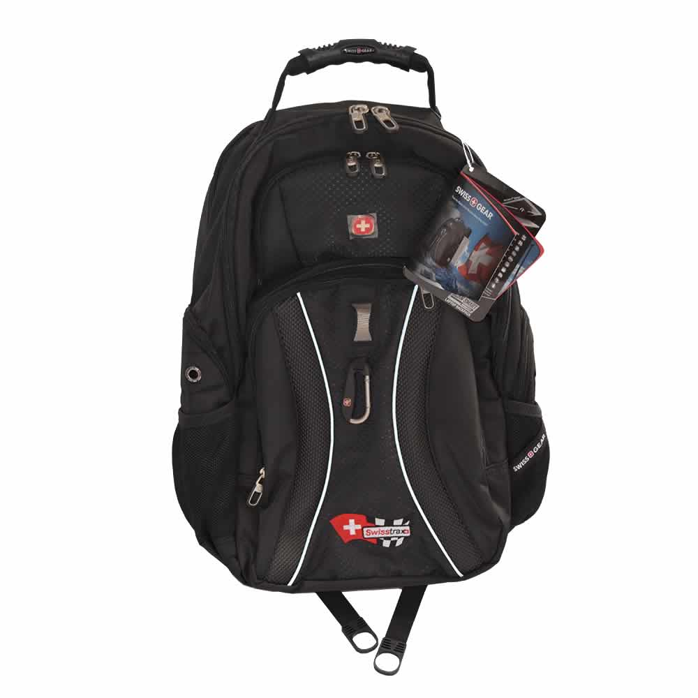 Swisstrax Backpack