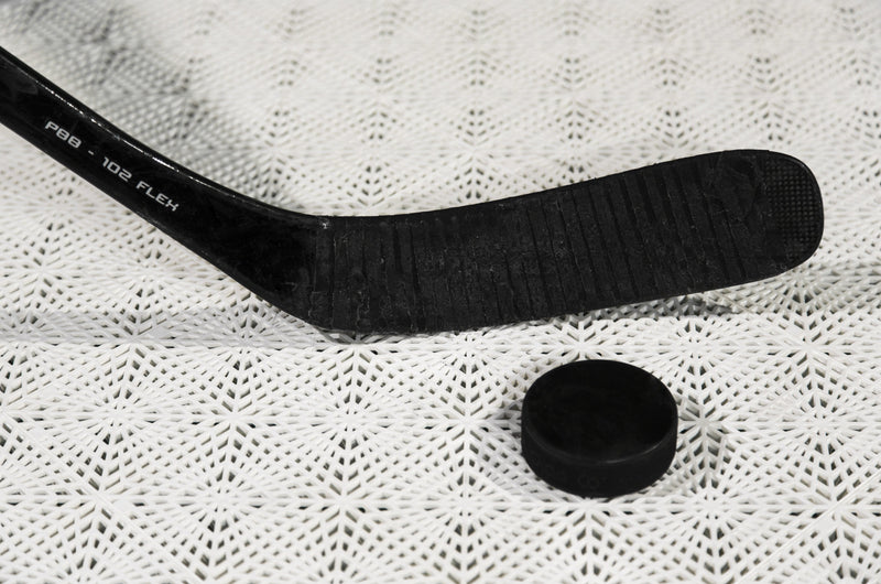 Hockey Practice Pad