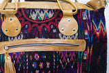 Mid-Sized Huipil Purse #2