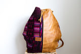 Huipil Backpack #4